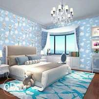 NEW ARRIVAL WALLPAPER!Get amazing DESIGNS for the KID'S room at 2,500