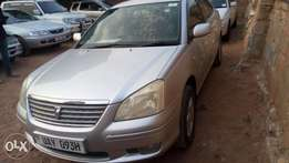 Excellent Toyota Premio, 1.5Cc, 2003 model *quick sale*