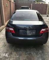 Toyota Camry 2008 LÉ. LAGOS CLEARED. 70K MILEAGE