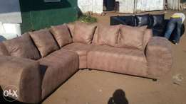 New L Couch