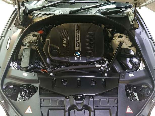 2012 BMW 640D Coupe A/T (F13) Newcastle - image 4