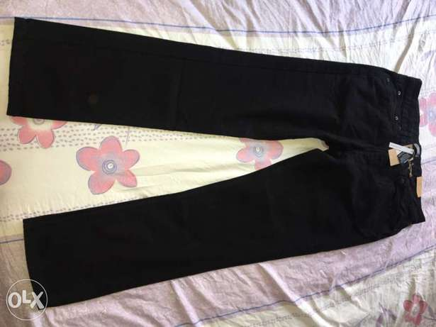 new black jeans from max size 32