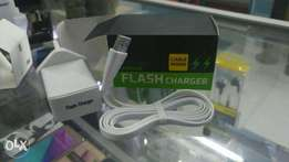Infinix Flash charger