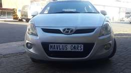 2011 Hyundai i20 Available on sale
