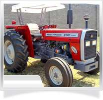 Brand New MF 260, 60Hp, With Free Plough, 1 Yr Warranty
