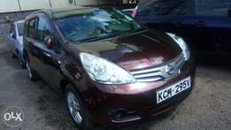2010 NOTE like Vitz March passo Honda Fit Mazda demio allex run-x
