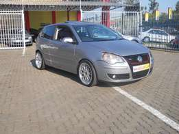 VW Polo Playa 2007 1.9 TDI