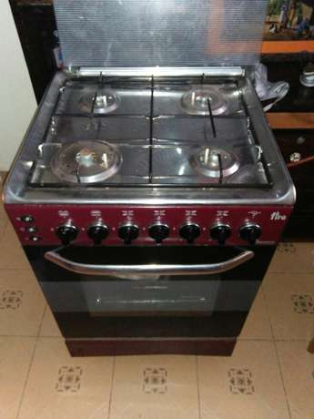 Ramtons 4 Burner Cooker. Free delivery in Nairobi Ngong - image 2