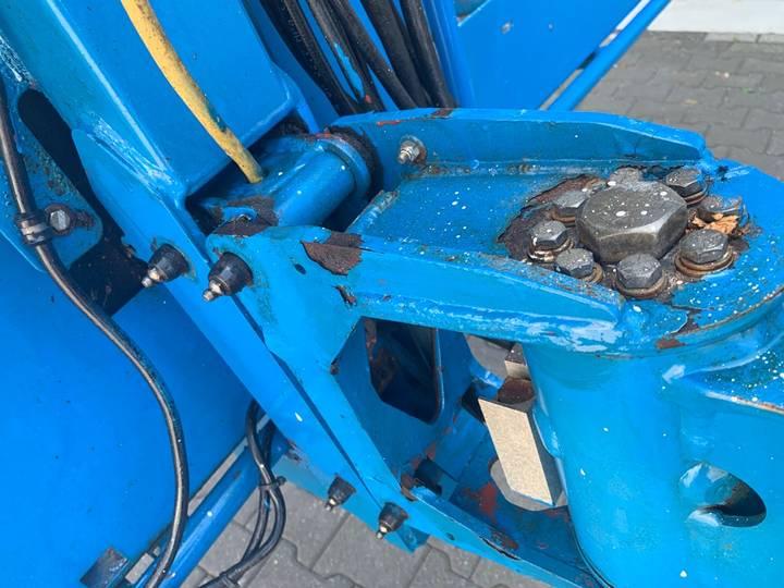 Genie S 45 4 WD hoogwerker - 2010 - image 4
