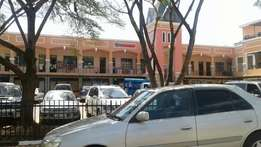Kabalagala.commercial building for sale at 2.9m $