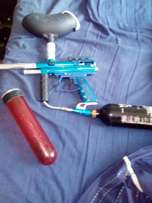 Paintball gun for sale
