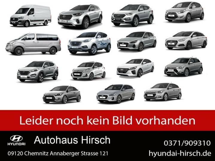 Hyundai H350 2.5CRDi L3H2 170PS Euro6 Klima 2Sitzer Navi - 2018