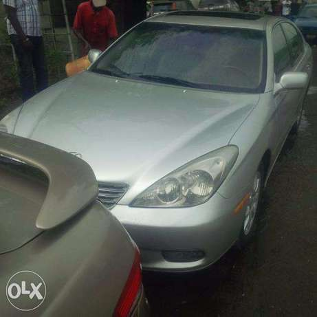 Tokunbo Lexus ES330, 2004/05, Complete Duty, Very Ok To Buy From GMI. Lagos Island East - image 4