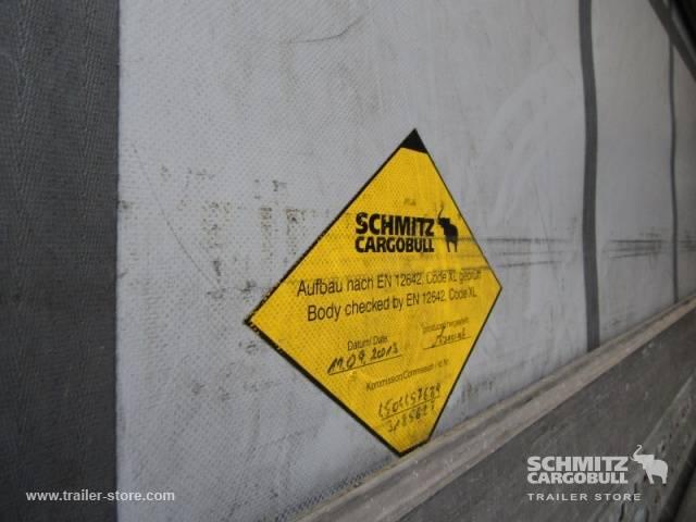 Schmitz Cargobull Curtainsider Standard - 2013 - image 14