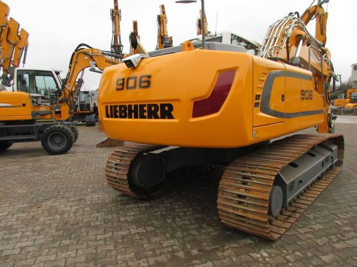 Liebherr R 906 Litronic Advanced Lc - 2013 - image 3