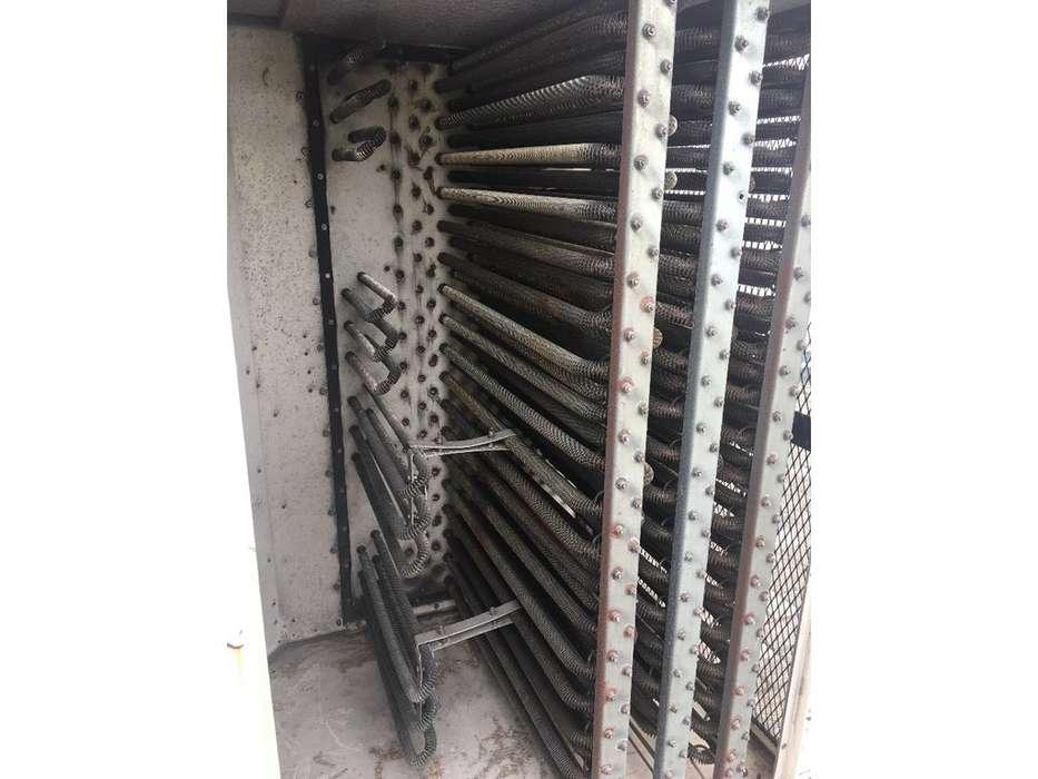 Crestchic 600kW Resistive Load bank - DPX-11766 - 1999 - image 11