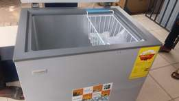 Nasco 100Litres Chest Freezer