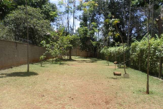 A 4 bed townhouse with SQ for rent in Westlands Westlands - image 2