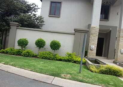 Landscaping, Gardening, Ruble Removal, Tree felling, Plumbing & others Glenvista - image 2
