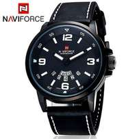 Navy force multi purpose watch