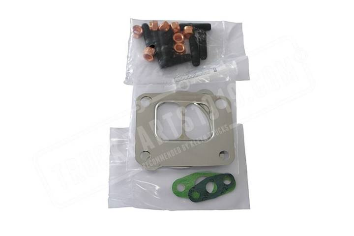 Turbo mounting kit om906 mahle original spare parts for truck - 2019
