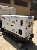UK Perkins Generators