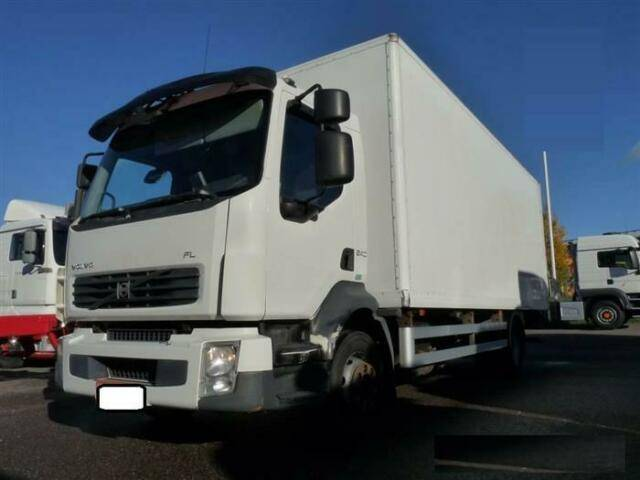 Volvo FL240 SOON EXPECTED 4X2 BOX MANUAL 12T. - 2007