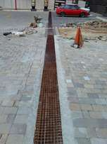 Tar, paving & Concrete Contractors