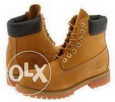 new Timber land shoes