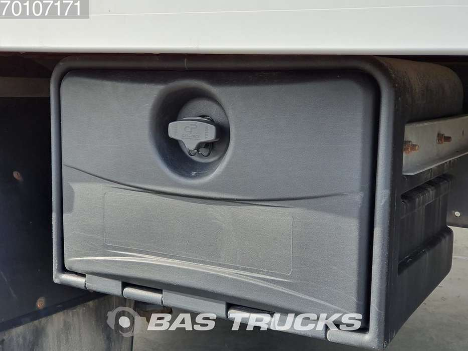 Volvo FL 250 4X2 Ladebordwand Euro 6 - 2014 - image 10