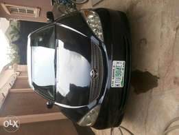 Clean Toyota Camry 02 give away