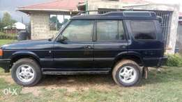 Landrover Discovery Quick Sale