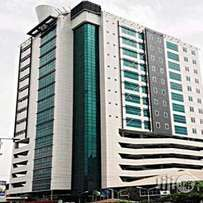 Classified Lagos high rising house Kanti Tower for sale.