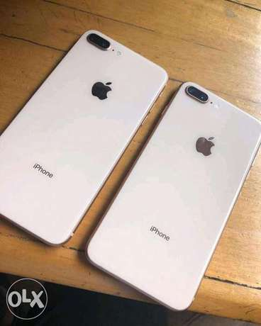 IPhone 8 plus first