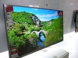 43 inch LG Digital led TV Brand New Sealed From my shop in Town