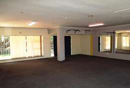 office space available republic road Blairgowrie