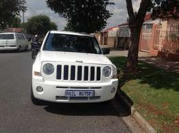 2010 Jeep Limited 2.4 Automatic, mileage 77000 for sale