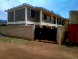 Spacious 2 bedrooms apartment to let - Riat Airport, Kisumu