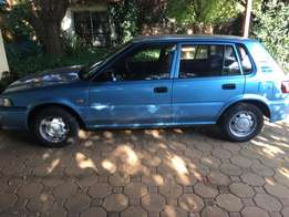 Toyota Conquest 1.3 for sale