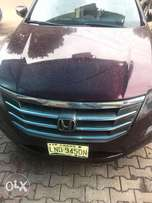 Honda crosstour 2013 model