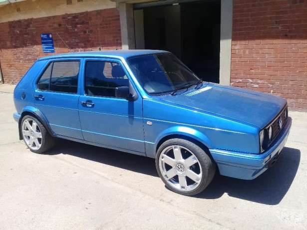 Vw Golf Velocity 1 6i For Sale R 12000 Price Cars Bakkies