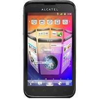 Looking for Alcatel OT 995