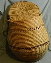 Woven Basket for Sale