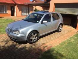 Golf 4 1.8 Gti for Sale