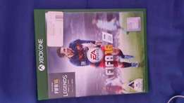 Used, Xbox one FIFA 16 bargain for sale  Newton Park