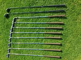 RAM XS1000 golf set