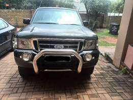 Ford Ranger Montana Double Cab For Sale