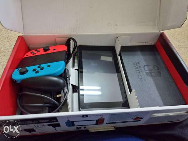 Switch used only once