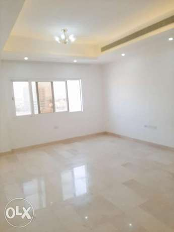 Flat for rent in Ghala (508 bldg) 2BHK with swimming pool and Gym