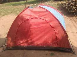 comfortable tents
